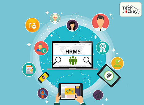 Best Hrms Software To Manage Human Resource Process In 2018