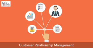 Five Benefits of CRM Software for your Business