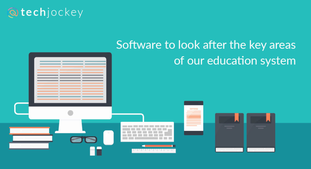 education software solution