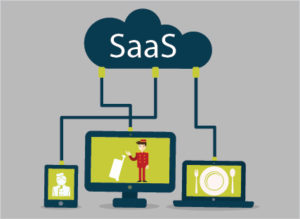 cloud-based Saas software