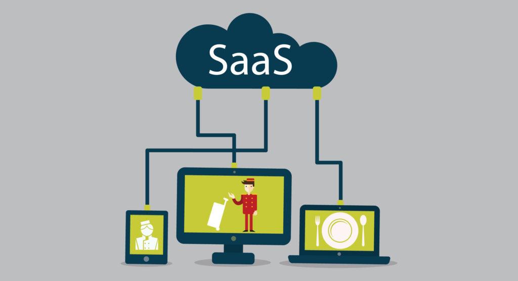 cloud-based Saas software