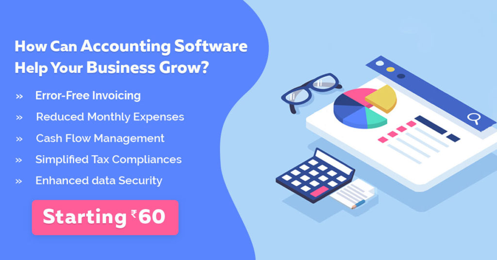 List of Top Accounting Software Solution for SMEs in India