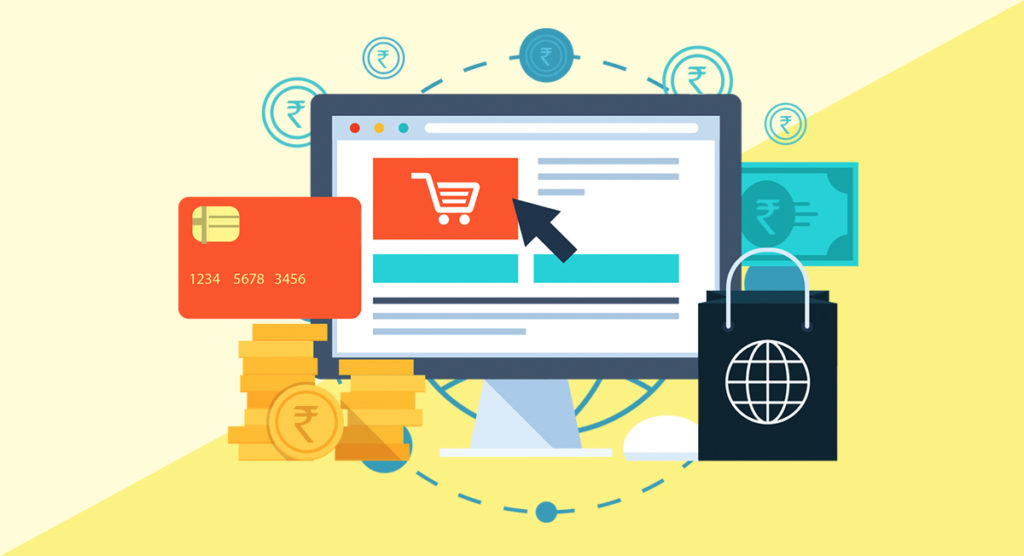 how to build a successful online store