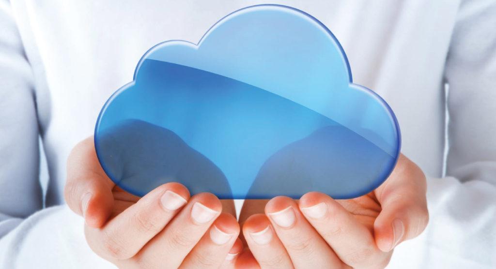 cloud computing software