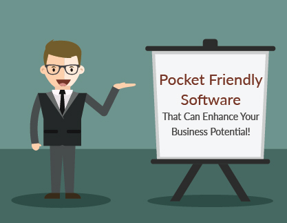 business software solution