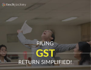 GST Return Filing Software