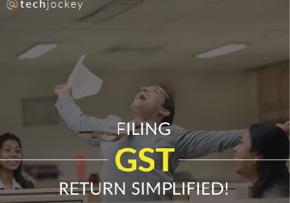 GST Software and Registration Procedure for Existing Or New Users