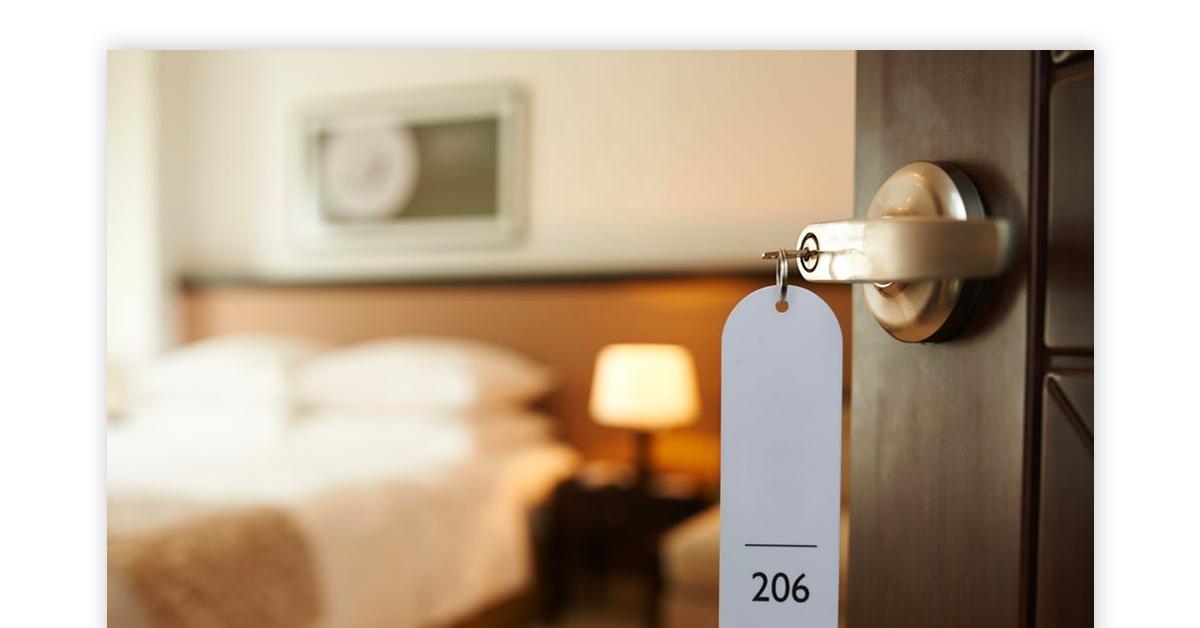 Best open source hotel management software