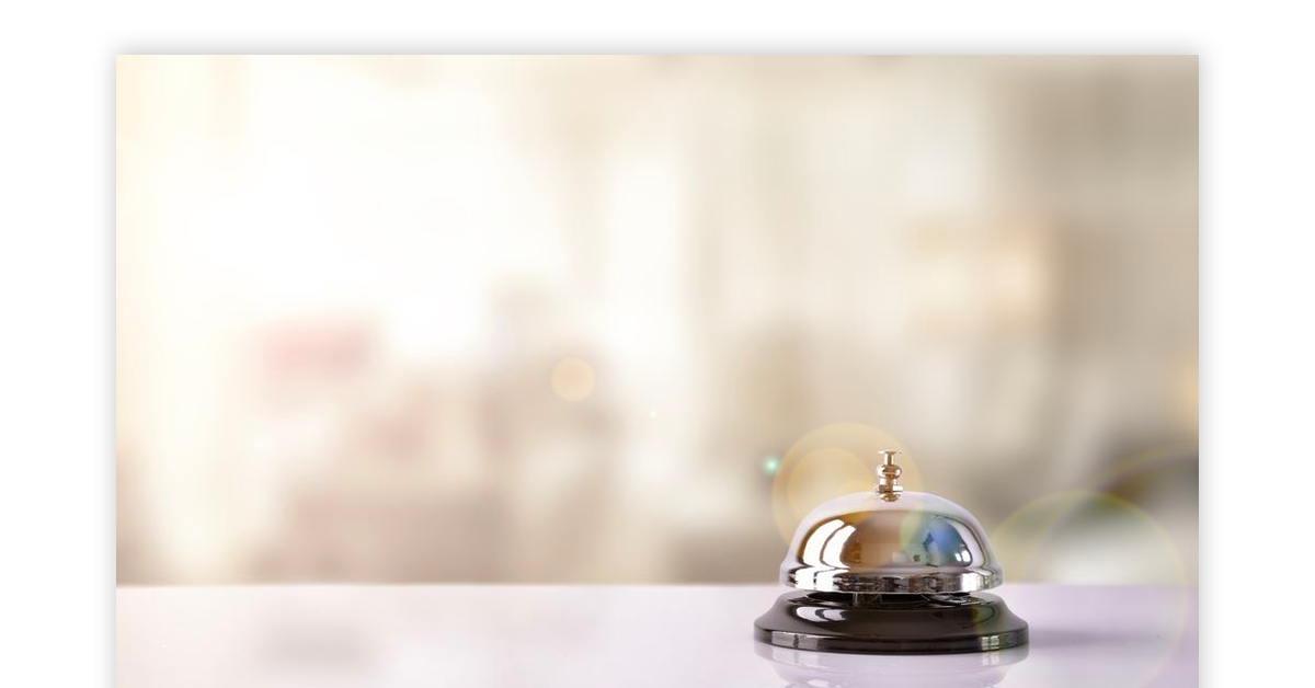 Free hotel management software