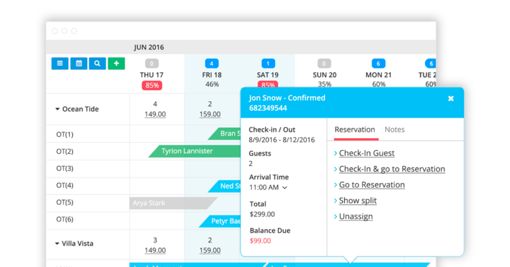 Cloudbeds: 5 Free Open Source Hotel Management Software of 2019
