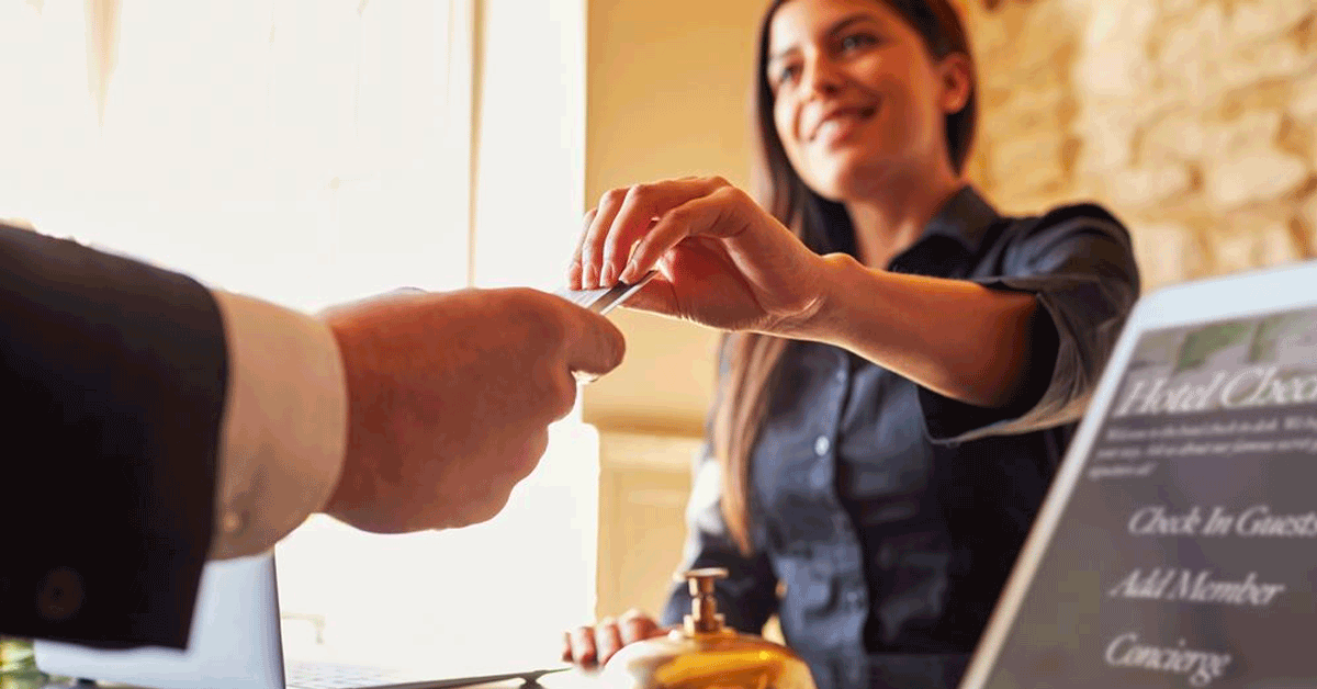 5 Free Open Source Hotel Management Software of 2019