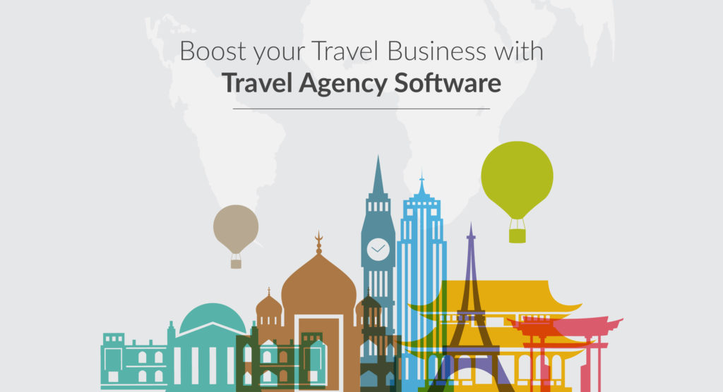 What is the Need of Software in a Travel Company