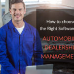 Dealership Management Software