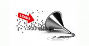 Lead management software Image