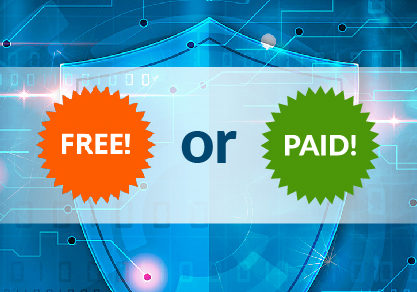 Free or Paid Antivirus Software: Which One is Better?