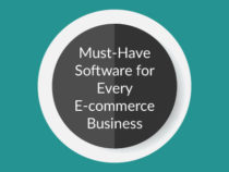 Must-Have Software for Every eCommerce Business