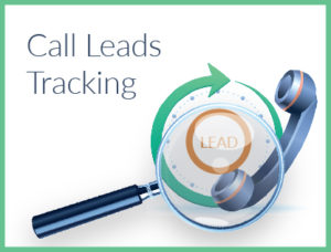 call lead traking software