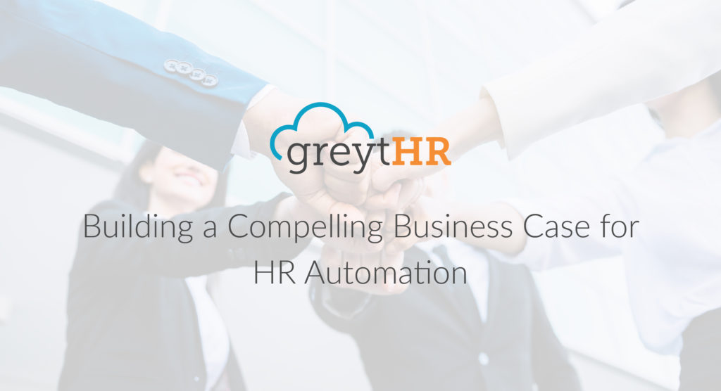 HRMS Automation Software Solution