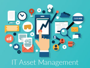 asset management software
