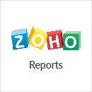 Zoho Report Business Intelligence Software