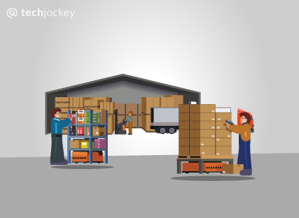 Best Warehouse Management Software in India