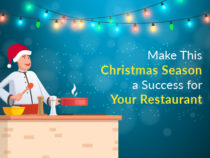 5 Tips to Make This Christmas Season a Success for Your Restaurant