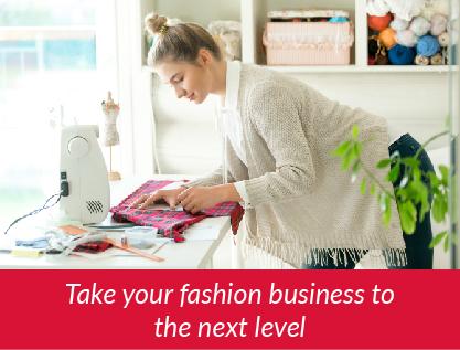 Fashion Store & Tailoring