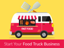 Hit Restaurant Industry with a Bang, Start the Food Truck Business
