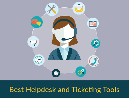 Helpdesk and Ticketing Tools