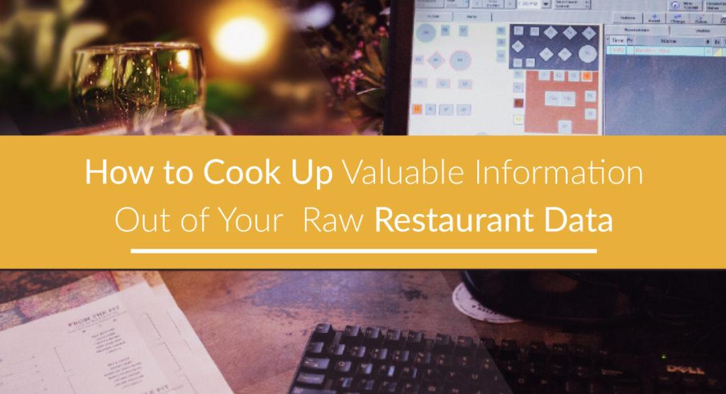 restaurant software