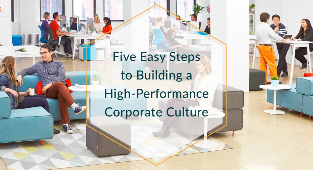 Hr Software & Corporate Culture