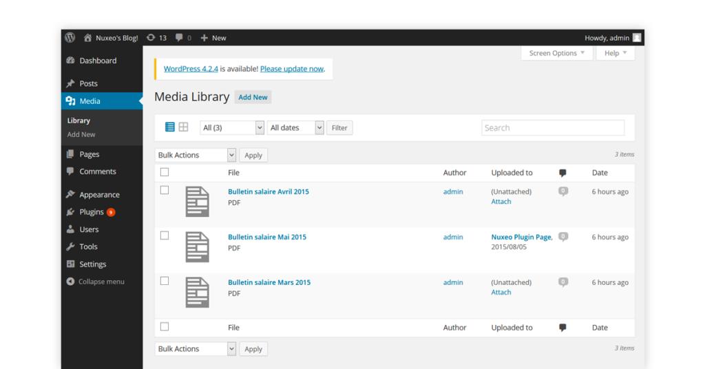 Free offline document management software
