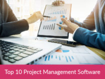 List of 10 Project Management Software for SME's