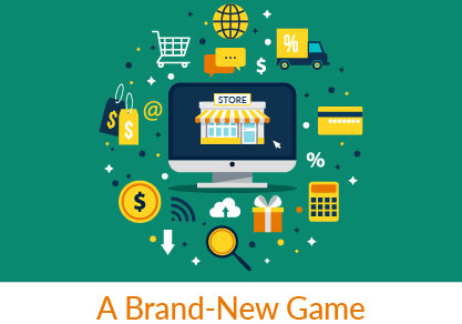 A Brand-New Game: Retail Branding in the Digital Age