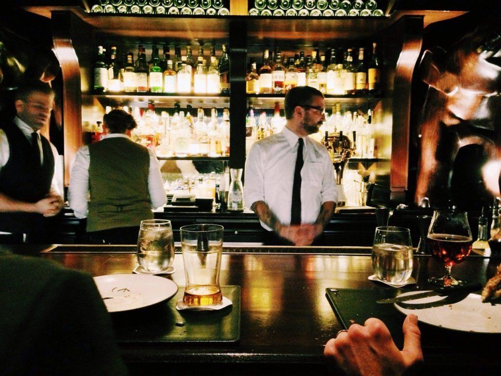 bars sales