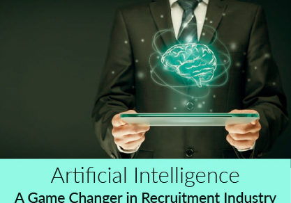 AI is Going To be Game Changer in Recruitment Industry in 2018