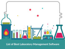 List of Best Laboratory Management Software-Infographic