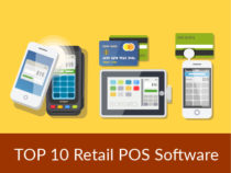 List of Top Retail POS Software – Online Point Of Sale Software Suppliers