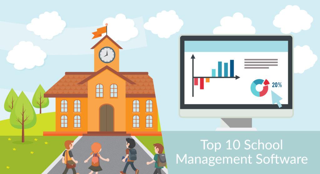 Mahor Technology Management: List Of Top 10 Trending School Management Software Solutions