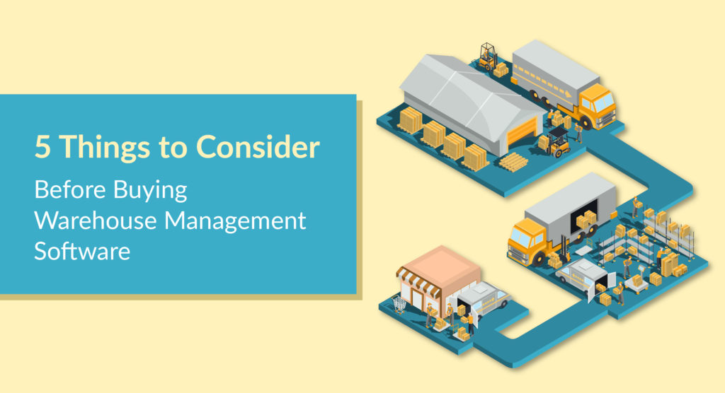 best warehouse management software