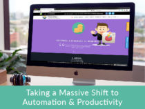 WealthChaser: Taking a Massive Shift to Automation & Productivity