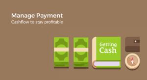 payment cashflow