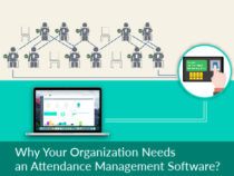 Why Your Organization Needs an Attendance Management Software?