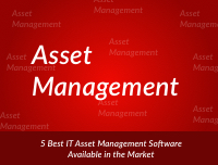 5 Best IT Asset Management Software Available in the Market