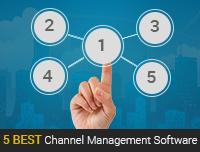 5 Best Channel Management Software