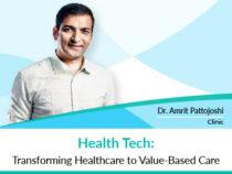 Case Study – Dr Amrit Pattojoshi Clinic
