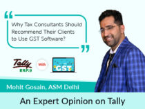 Why Tax Consultants Should Recommend Their Clients to Use GST Software?