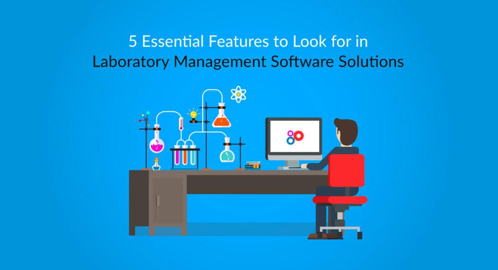 laboratory management software