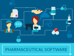 pharmaceutical software