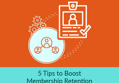 5 Tips to Boost Membership Retention